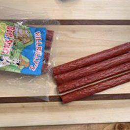Hillbilly's Pepper Sticks 16oz. pkg.