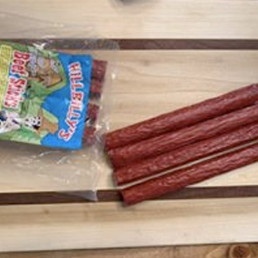 Hillbilly's Pepper Sticks 16oz. pkg. 1